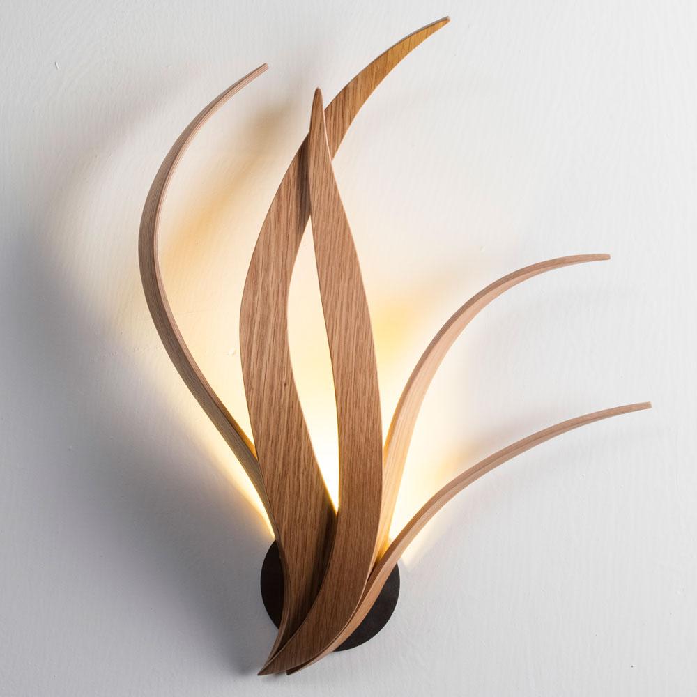 Iris Wall Light