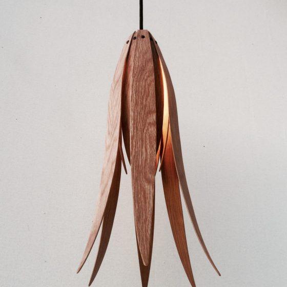 Fuchsia Pendant Light