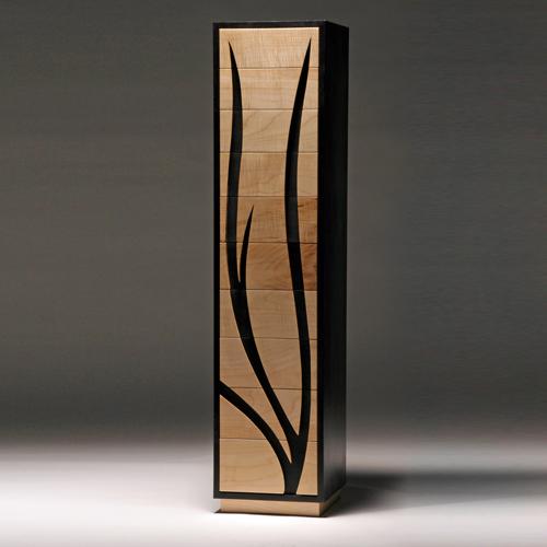 Iris Chest of Drawers   MacMaster Design