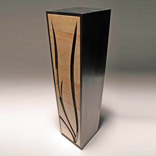 Iris Chest of Drawers | MacMaster Design